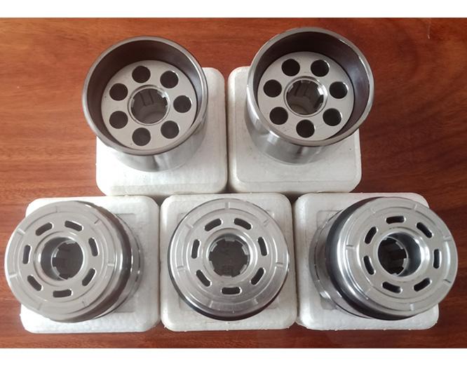 铝合金柱塞泵缸体