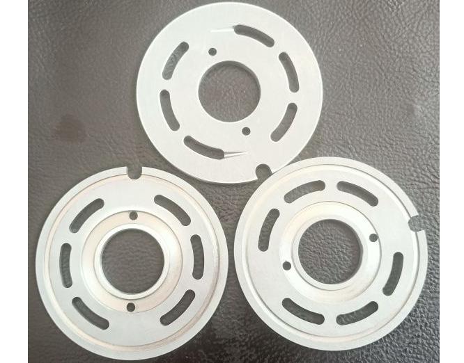 铝基耐磨合金配流盘