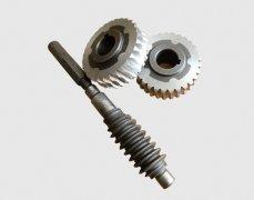 蜗轮蜗杆减速机4类故障