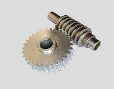 <b>超耐磨减速机蜗轮能有效减缓磨损</b>