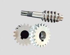 蜗轮蜗杆减速机合理的安装和使用